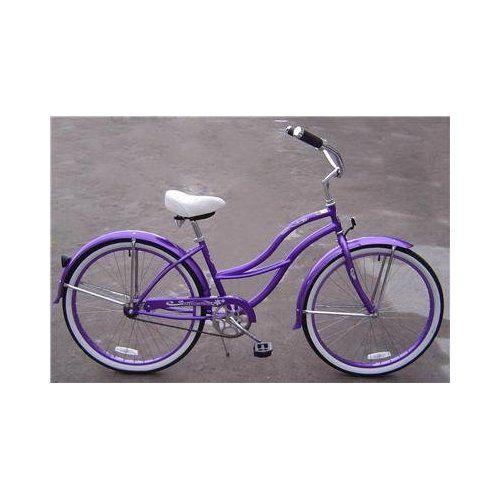 I want an old fashioned bike.