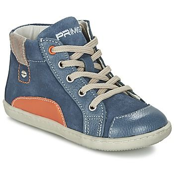 Reina Mujer Continuar  Botas de caña baja Primigi DAMON Azul 57.90 € | Zapatos escolares para  niña, Zapatos para niñas, Calzado niños
