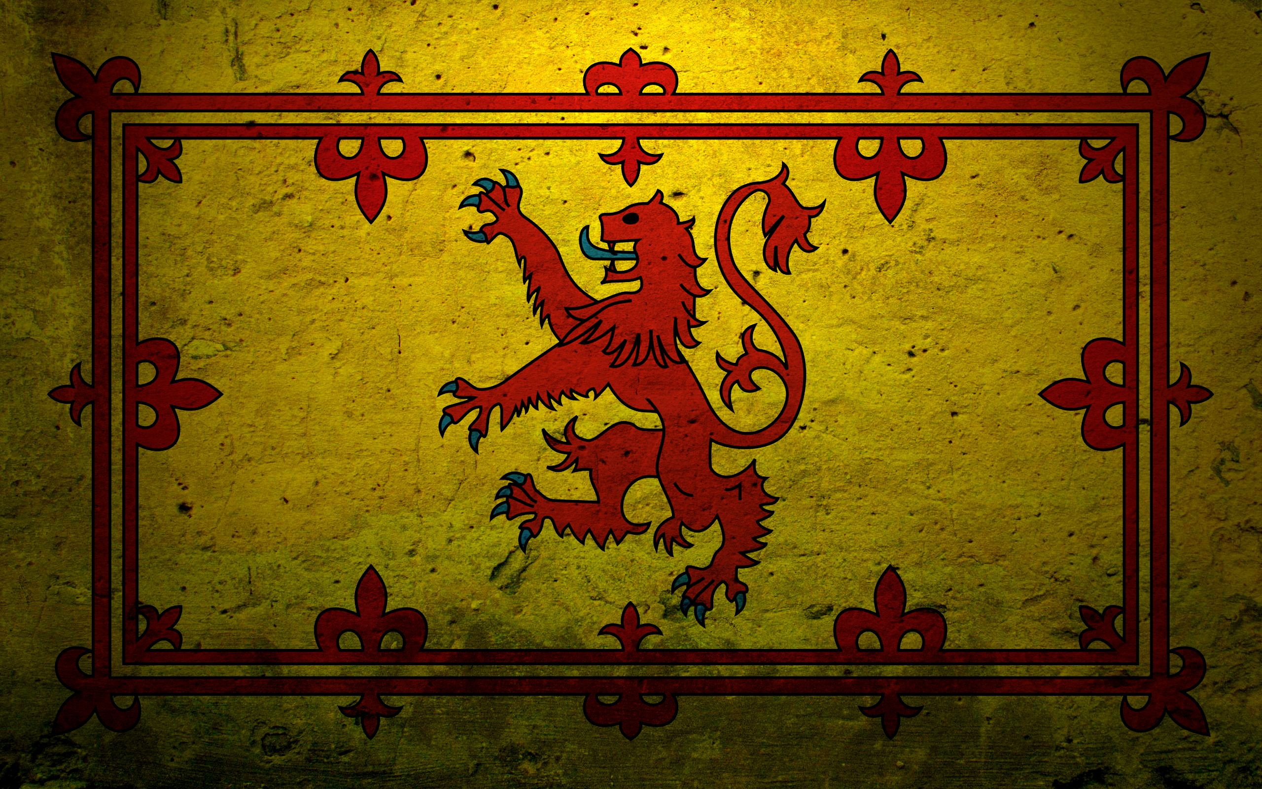 Ode To Scotland - \