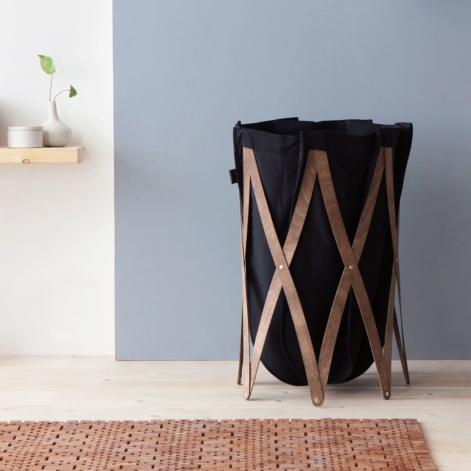Wäschekorb Jysk Monoqi Flexibly Refined Laundry Baskets By Sabine Winkler Ha U S