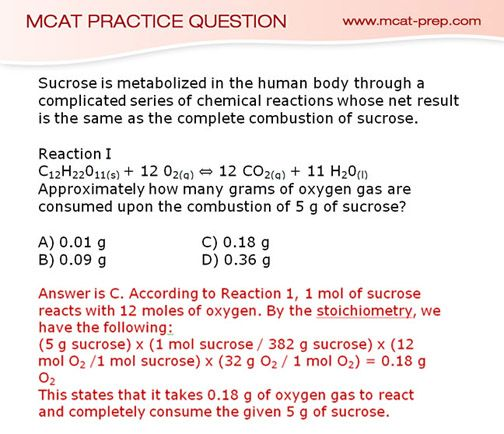 Mcat Practice Tests By The Gold Standard Mcat Prep For Students
