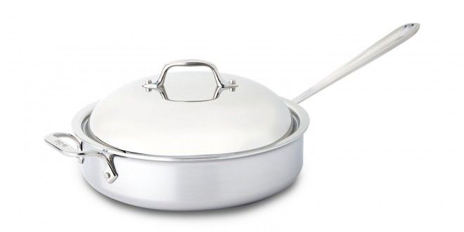 Best Induction Cookware And Cookware Sets Reviews All Clad