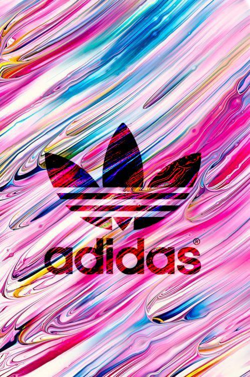Adidas Märke