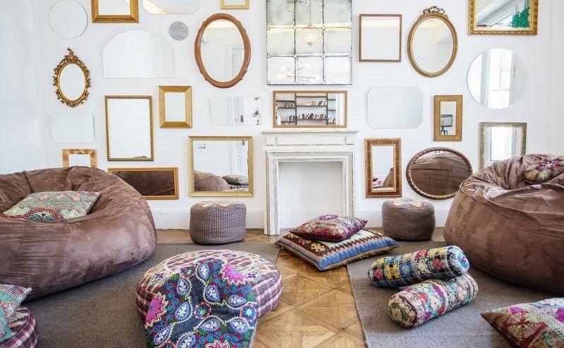 les 25 meilleures id es de la cat gorie auberge de jeunesse barcelone sur pinterest auberge. Black Bedroom Furniture Sets. Home Design Ideas
