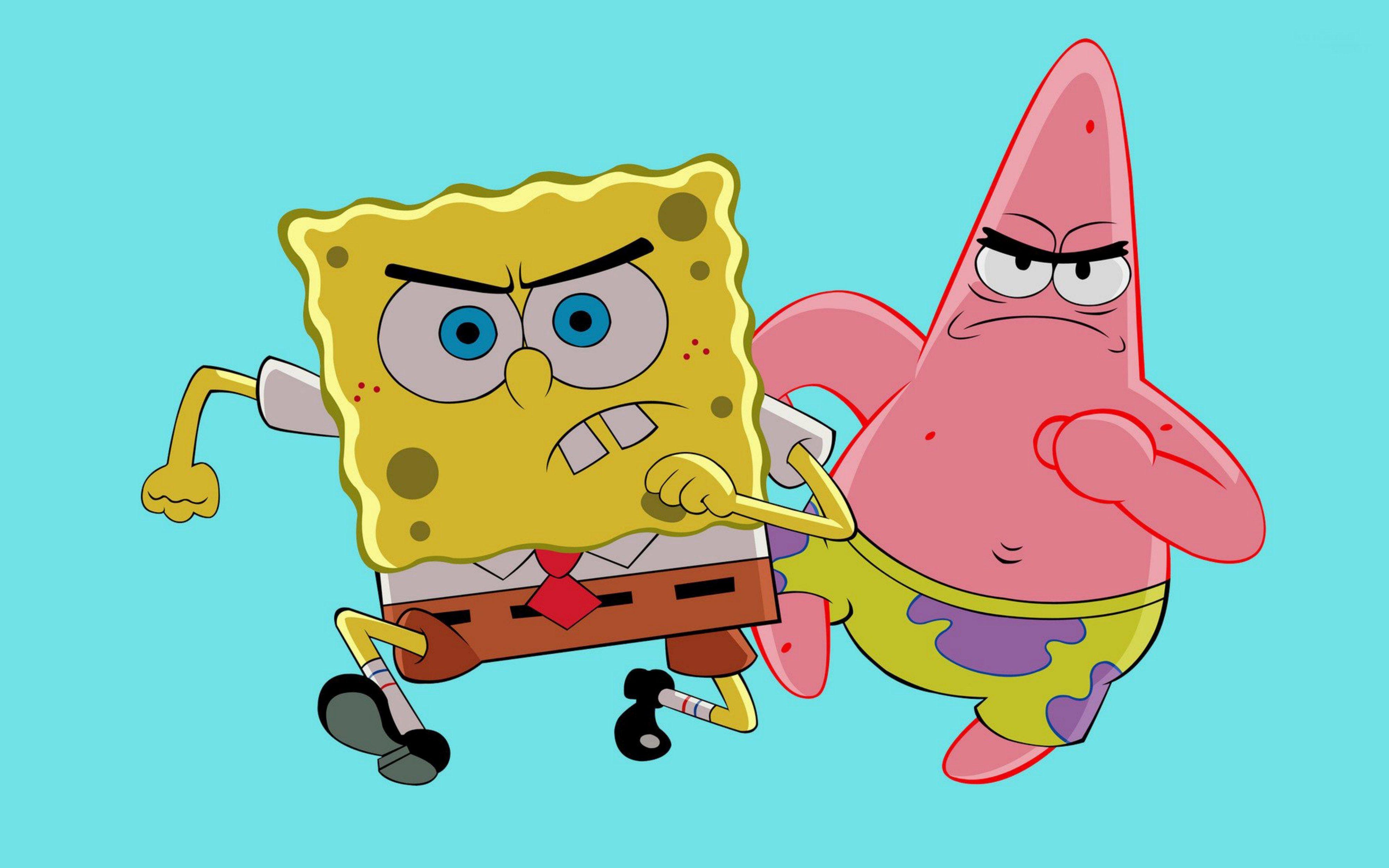 spongebob meme couples