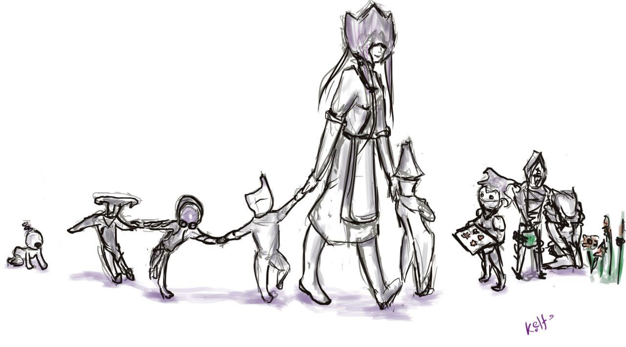 Character Design Ap Art