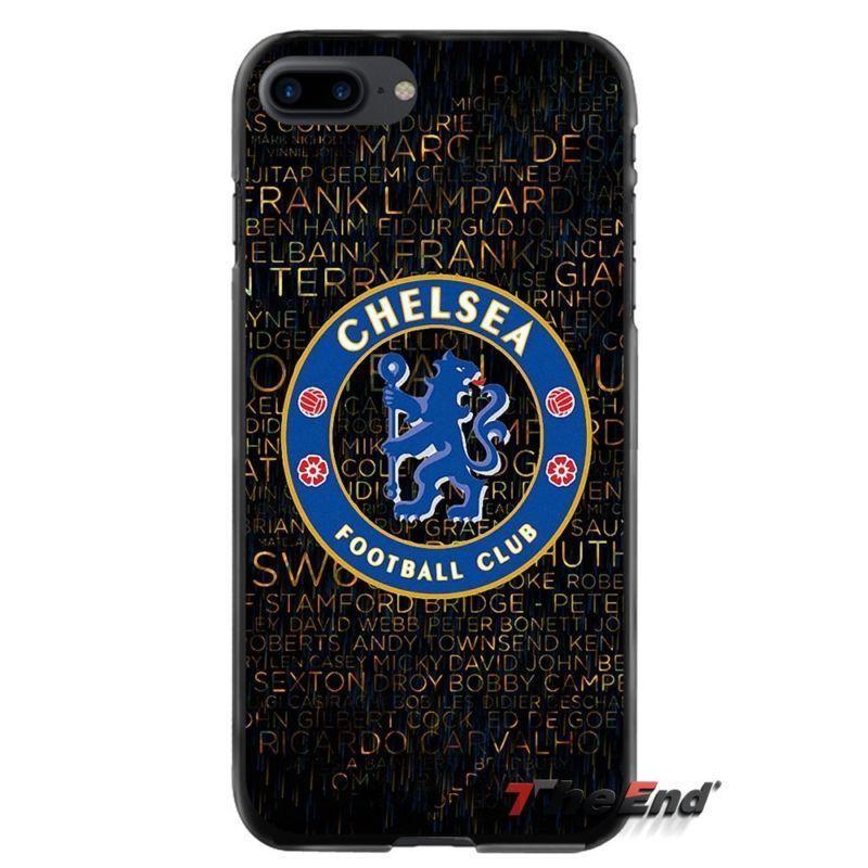chelsea fc phone case iphone 7