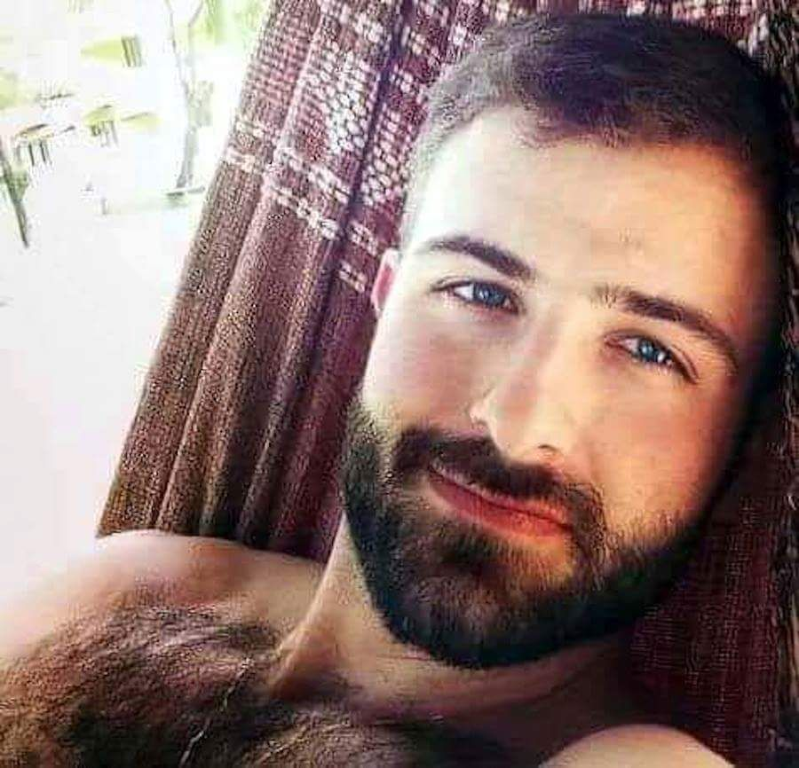 hairy gay men pics