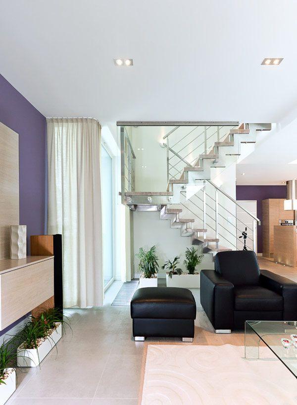 Interior Design of A Modern Family in Poland 3 3 Interior