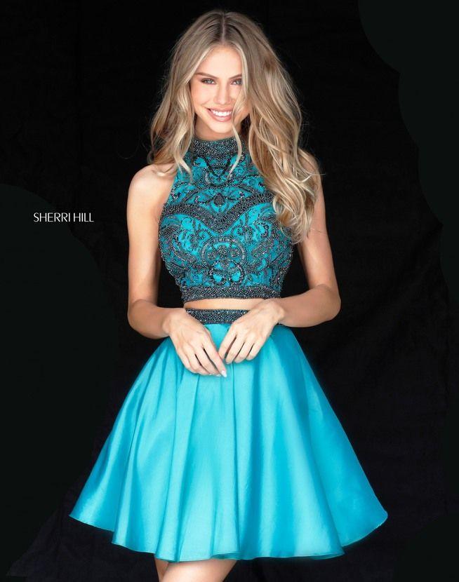 3c0a48300b9 Sherri Hill Party Dresses give u best solution. 50524