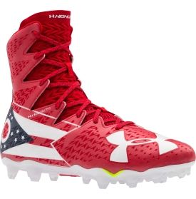 1bba56acc91 Under Armour Men s Highlight MC LE Ohio Football Cleats - Dick s Sporting  Goods