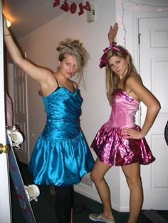 80 S Prom Costume Ideas Google Search All Things 80 S