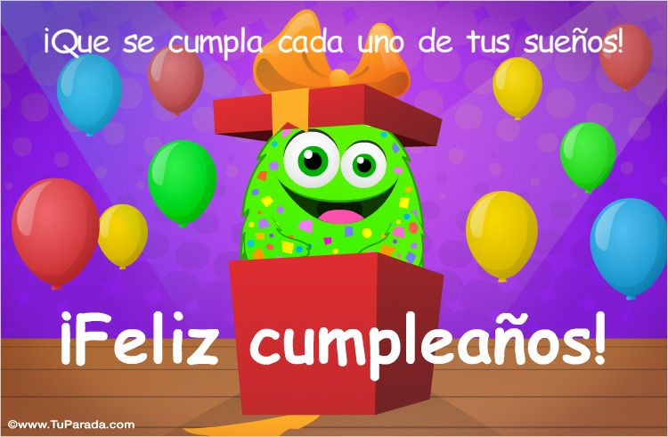 tarjetas de cumpleaños | Feliz Cumpleaños | Pinterest | Amigos