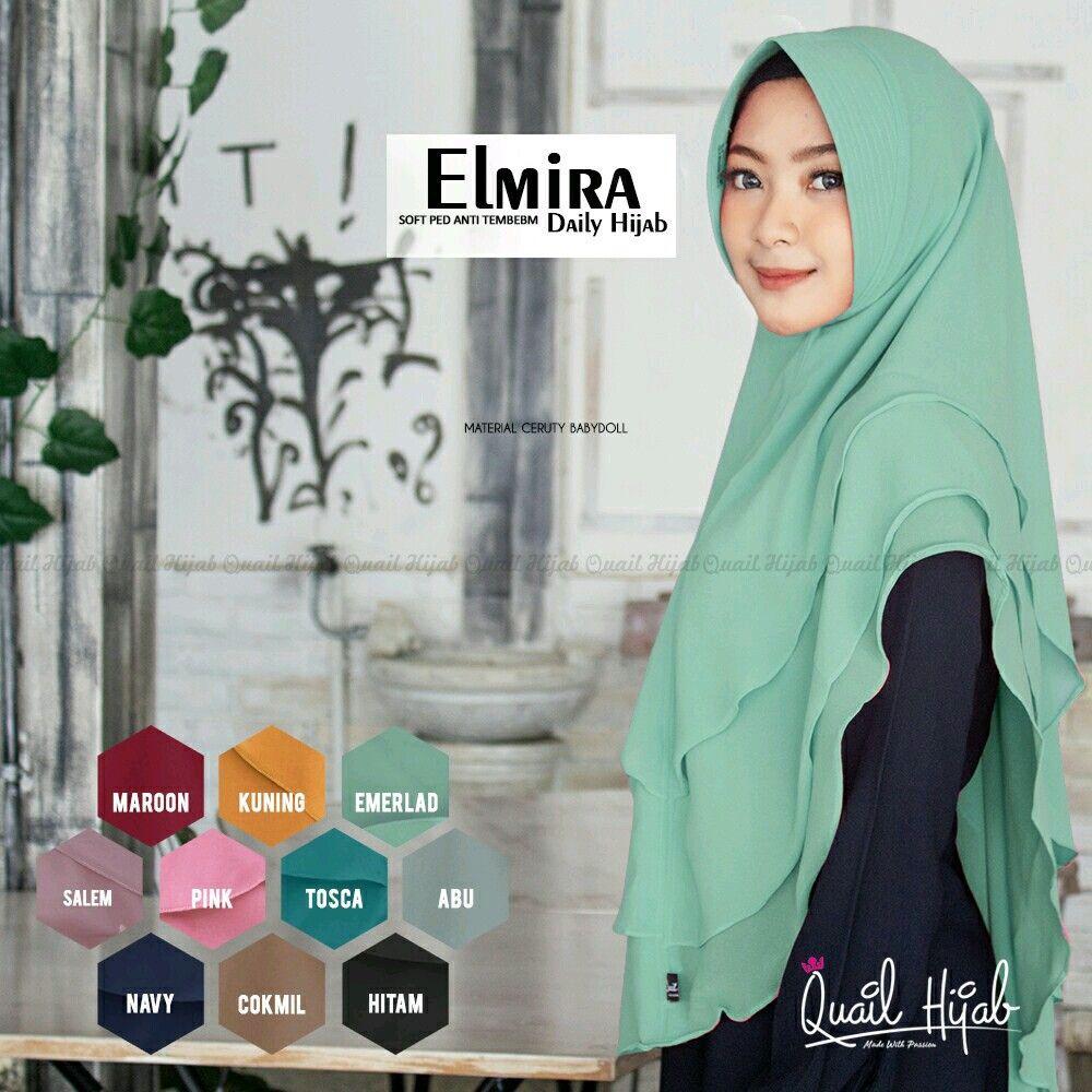 Garansi Termurah Jilbab Diora Ori Quail Hijab Shopee Indonesia Hijab Beautiful Hijab Jilbab