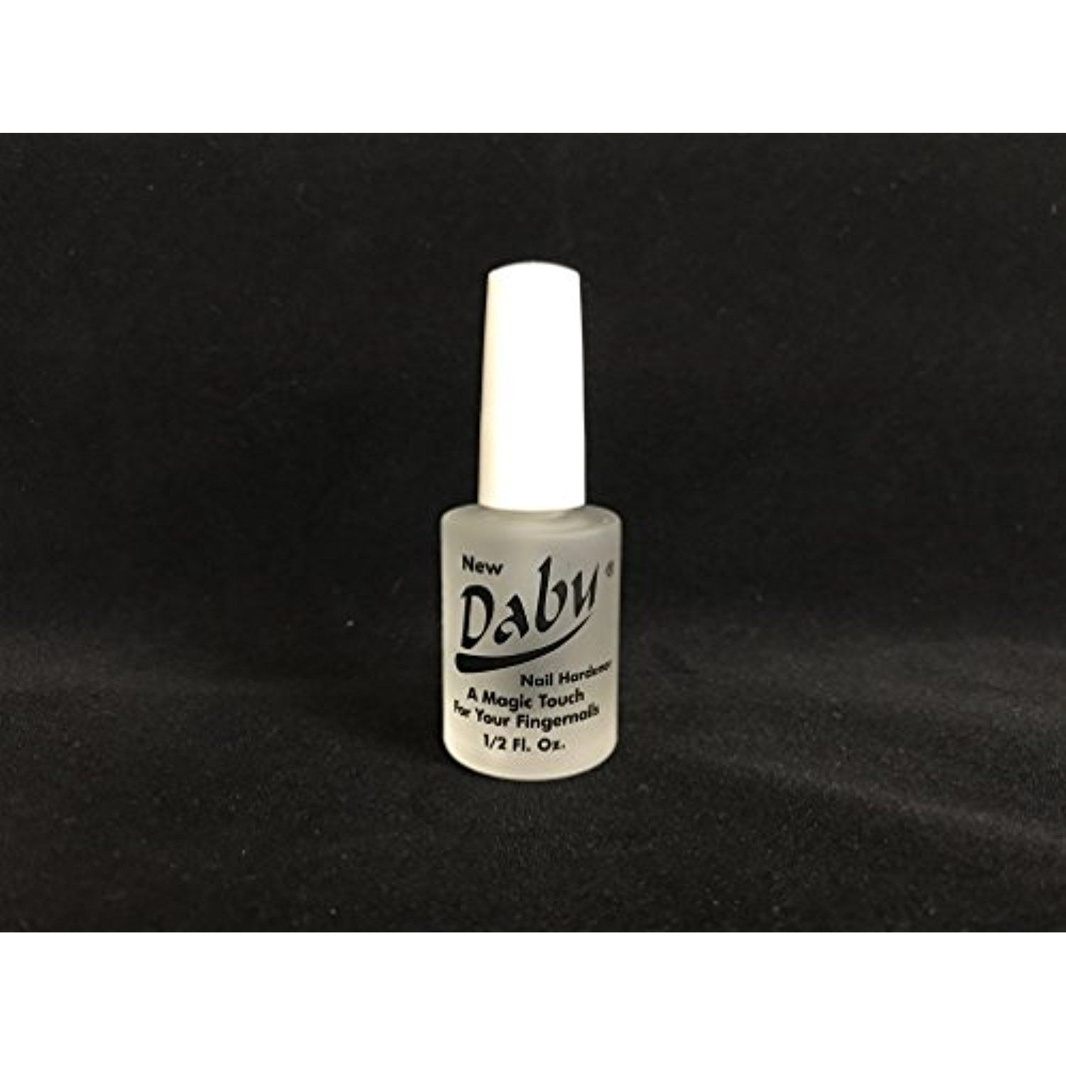 Daby Nail Hardener - Formaldehyde-free .5 ounces *** Read more at ...