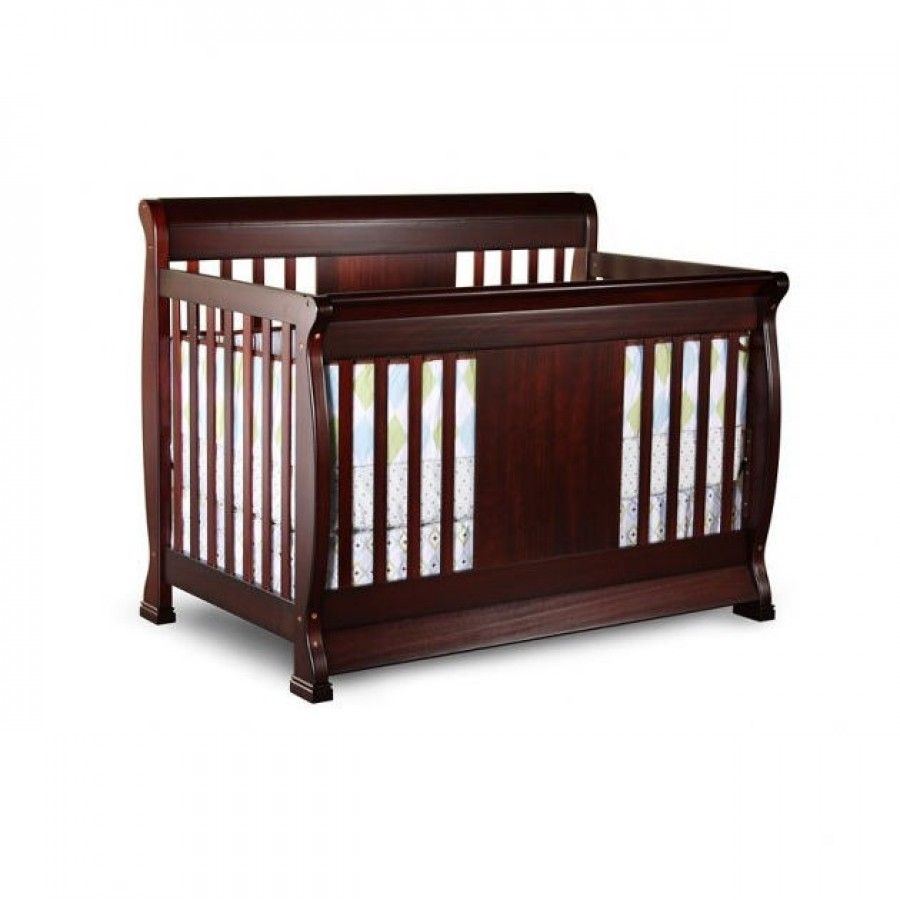 Crib for sale charleston sc - Ne Kids Charleston Crib In Cherry 2240