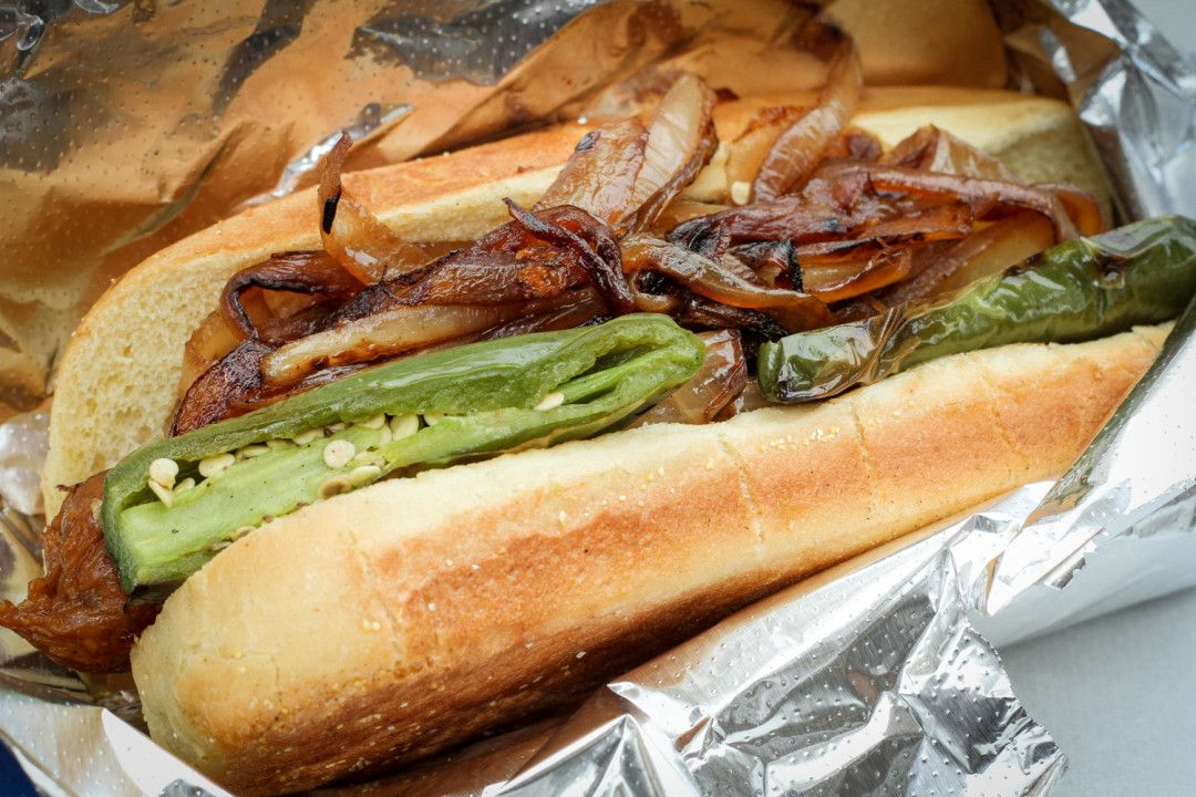 Some Of The Best Vegan Hot Dogs In Portland Processed Meat Vegan Hot Dog Food