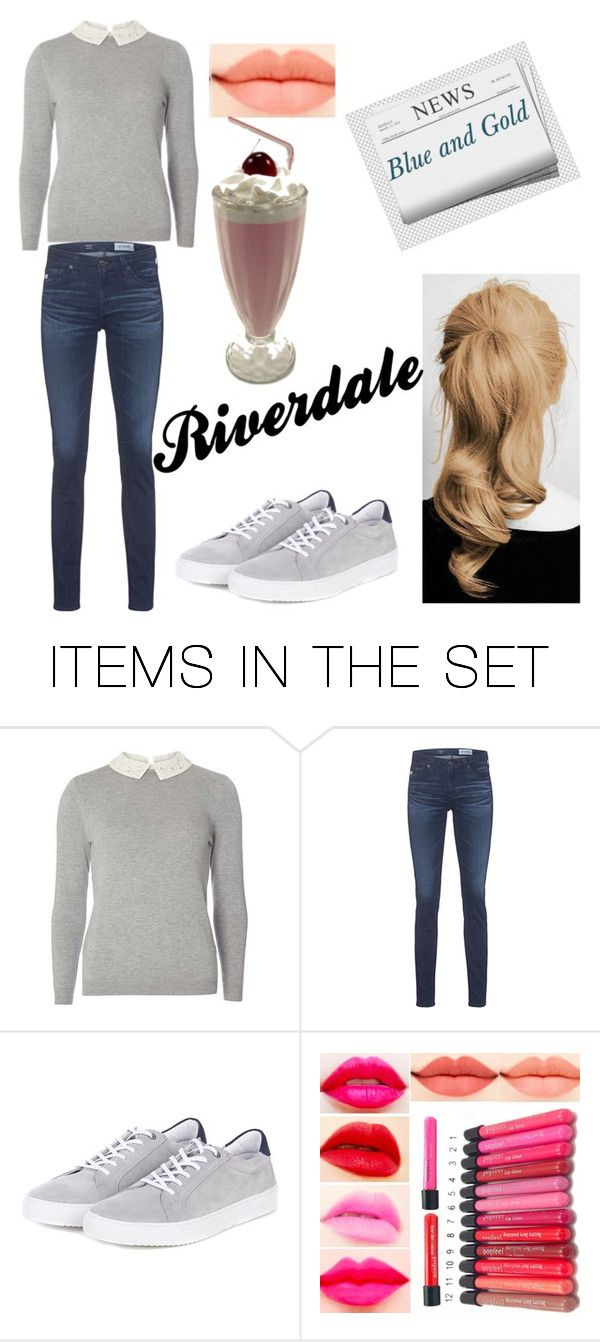 Designer Clothes Shoes Bags For Women Ssense Betty Cooper Outfits Riverdale Fashion Betty Cooper