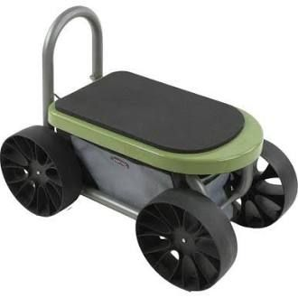 Vertex Garden Cart Easy Up Atv Lawn And Seat