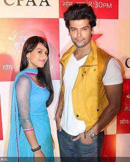 Virat & Manvi | Asian celebrities, Tv actors, Indian designer outfits