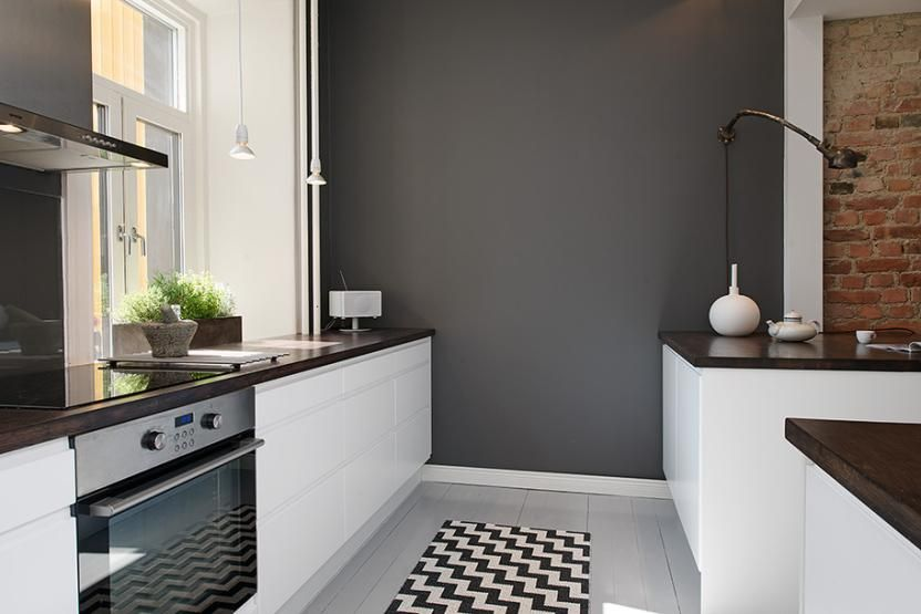 Qu colores usar en un apartamento peque o mi casa for Colores para apartamentos pequenos