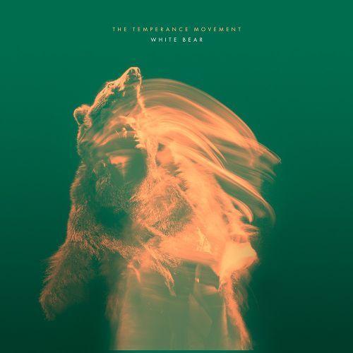 White Bear [LP] - Vinyl
