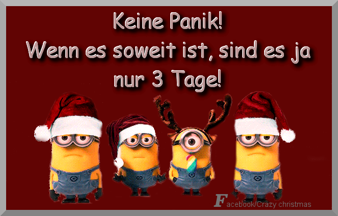 pin by robin collins on minions spr che weihnachten. Black Bedroom Furniture Sets. Home Design Ideas
