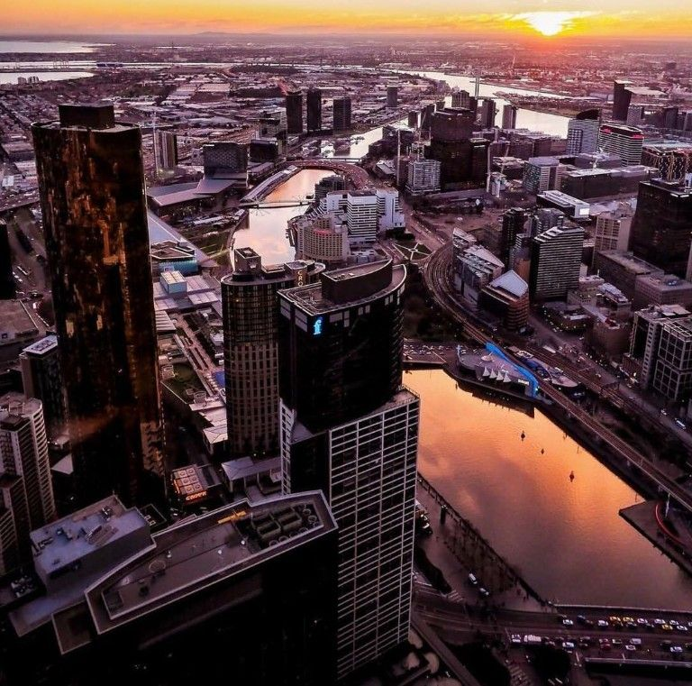 Dating Melbourne Australië GQ online dating sites
