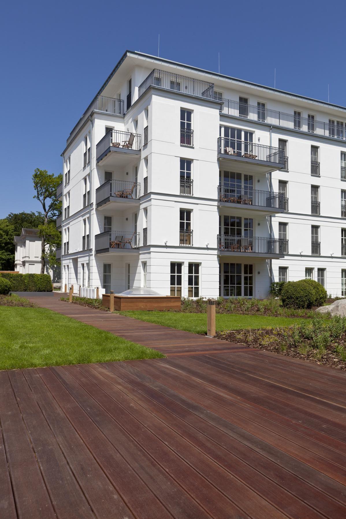 #Steigenberger Grandhotel and Spa, Heringsdorf/Usedom