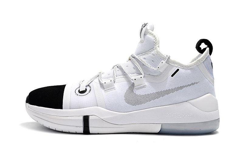 "Kobe Bryant Nike Kobe AD ""Black Toe"