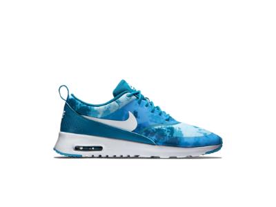 Padre Expulsar a Grapa  Nike Air Max Thea Print Zapatillas - Mujer | Zapatillas mujer