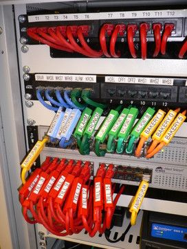 the cable label co ltd's design ideas, pictures, remodel, and decor