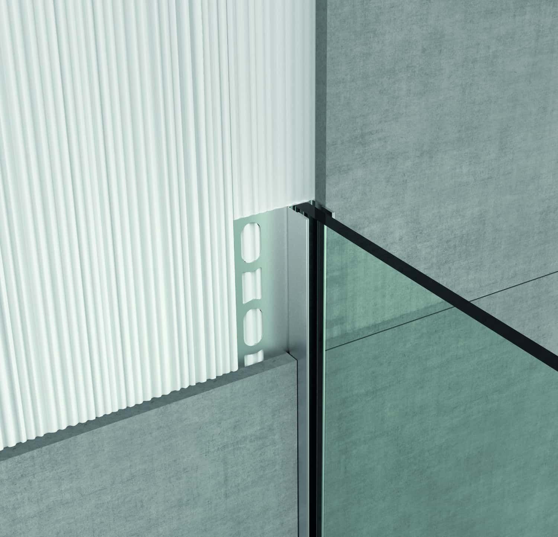 Steel Profiles for Shower Enclosures - GPS2 | Design | Pinterest ...