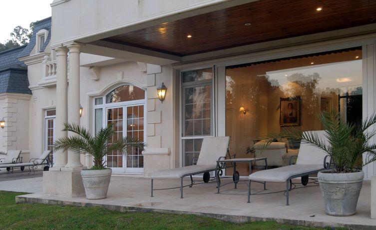 galerias de casas - Buscar con Google Ideas para una galeria porch