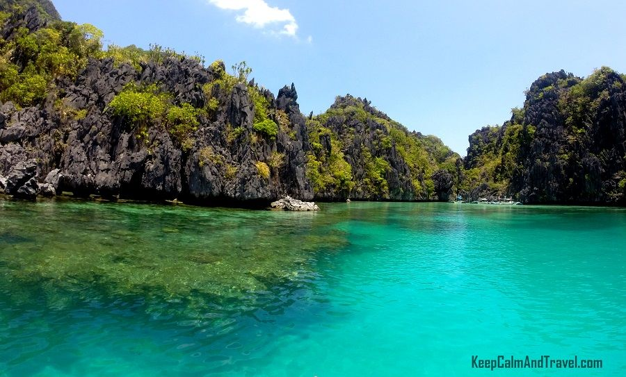 how to get to el nido from siargao