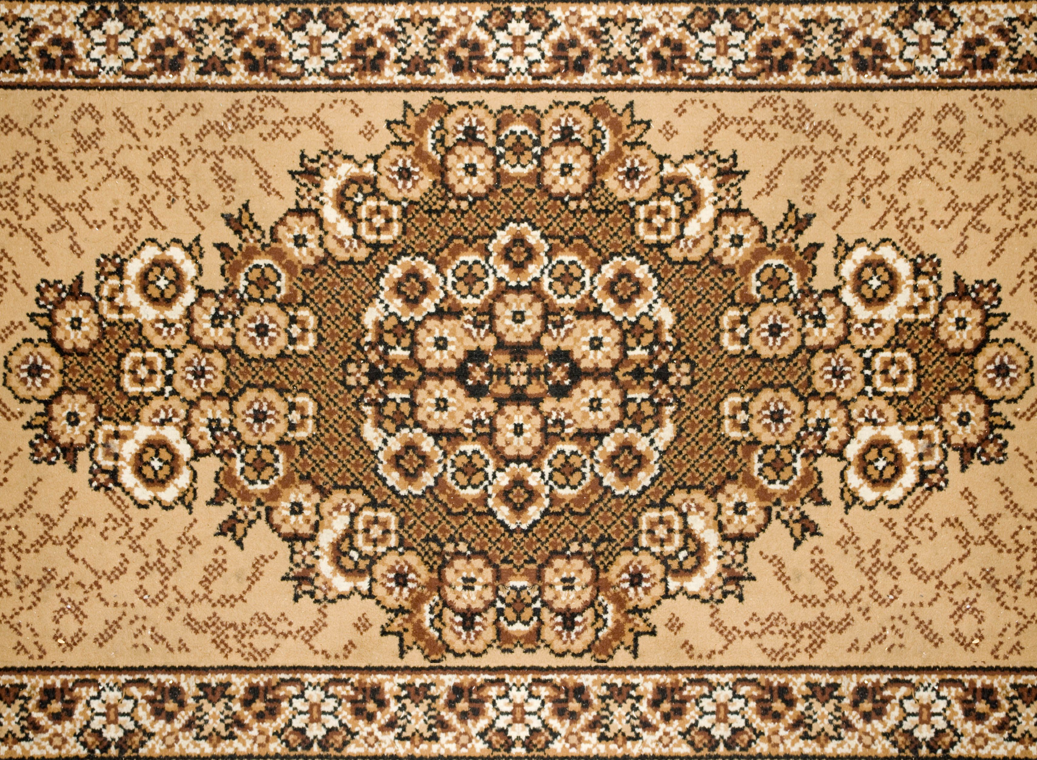 Persian Carpet Texture I Want This Carpet Patterned