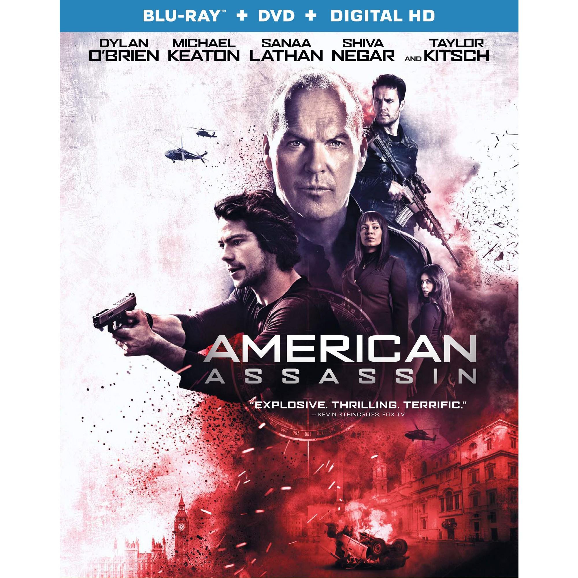 American Assassin Stream Hd Filme