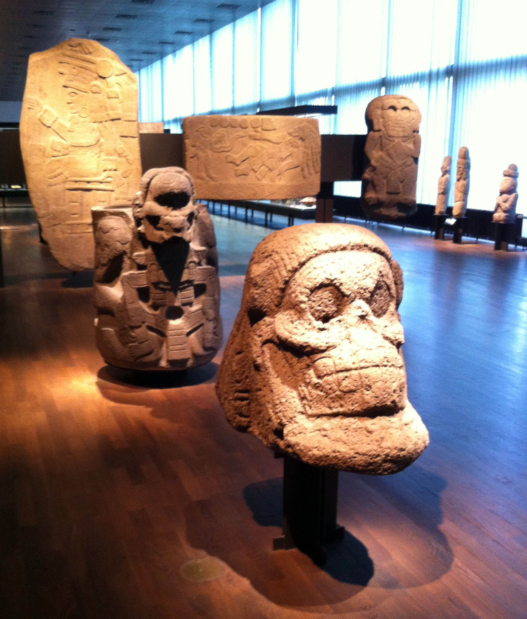 Ethnologisches Museum Berlin öffnungszeiten