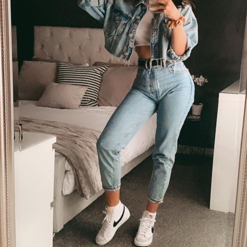 Aprovechar Pef Envío  Nike Blazer Mid '77 Women's Shoe. Nike GB in 2020 | Nike blazer, Fashion  inspo outfits, Nike blazers outfit