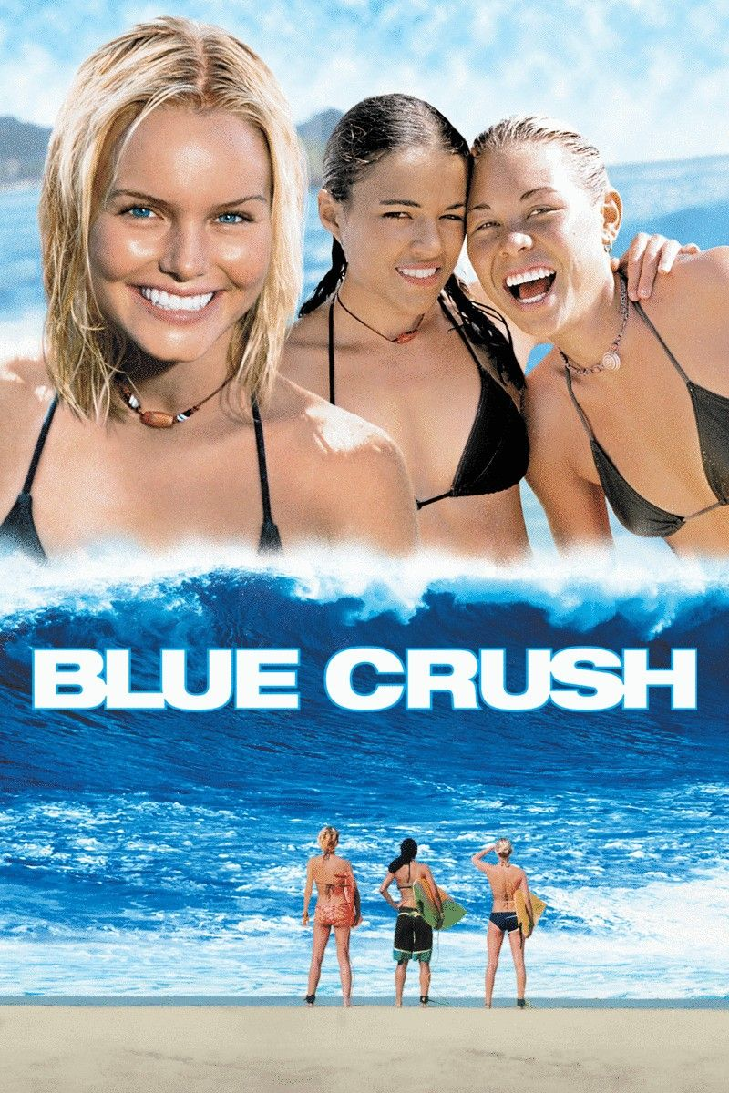 I Just Watch Blue Crush 2 Best Movie Now I Want To Watch This One