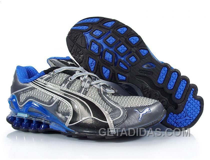 temblor Formular Íntimo  http://www.getadidas.com/puma-cell-cerae-ii-mesh-running-shoes-greyblue-lastest.html  PUMA CELL CERAE II MESH RUNNING SHOES GREYBL… (com imagens)   Sapatos, Moda  esportiva, Adidas