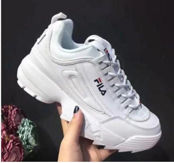 FILA Disruptor ii 2 Shoes Athletic