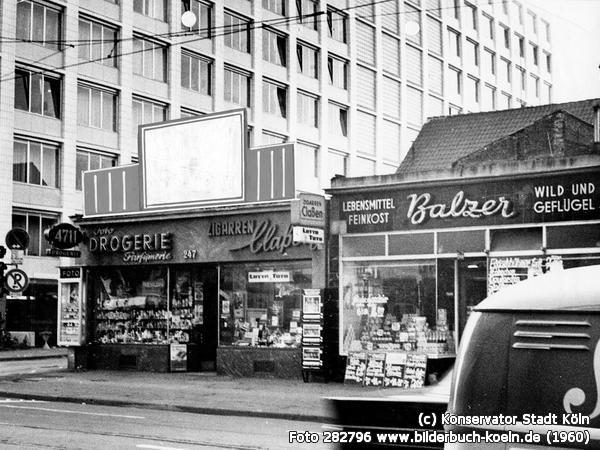 venloer str 247 50823 koln ehrenfeld 1960 city scene felder