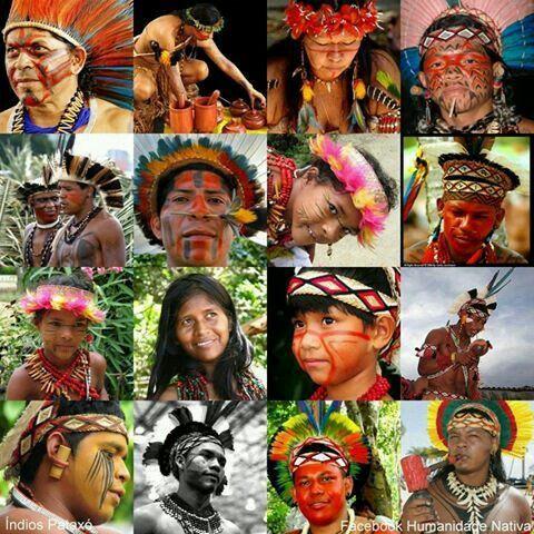 """#Dia19Abril #DiaDoÍndio ♥ #OuvindoMúsicaBoa ☆ #FazBemAoCoração ♥ ♡ Índios do Brasil♡ ☆ Índios ☆ * Legião Urbana * """" Quem me dera, ao menos uma vez / Ter de volta todo o Ouro que entreguei / A quem conseguiu me convencer / Que era prova de amizade / Se alguém levasse embora até o que eu não tinha... ...Quem me dera, ao menos uma vez / Como a MAIS BELA TRIBO, dos MAIS BELOS ÍNDIOS / Não ser atacado por ser Inocente """" #SomosTodosÍndios ☆ ♡"""