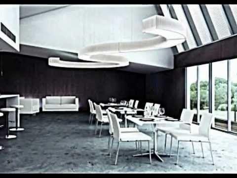 Lamparas Modernas  Lamparas de techo modernas Videos de - lamparas de techo modernas