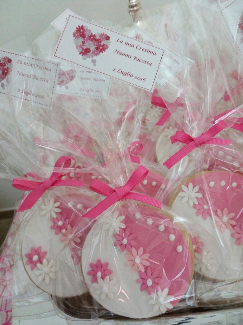 Confirmation biscuits   Fiestas   Pinterest   Confirmation and Mary kay
