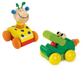 Selecta Spielzeug Ag