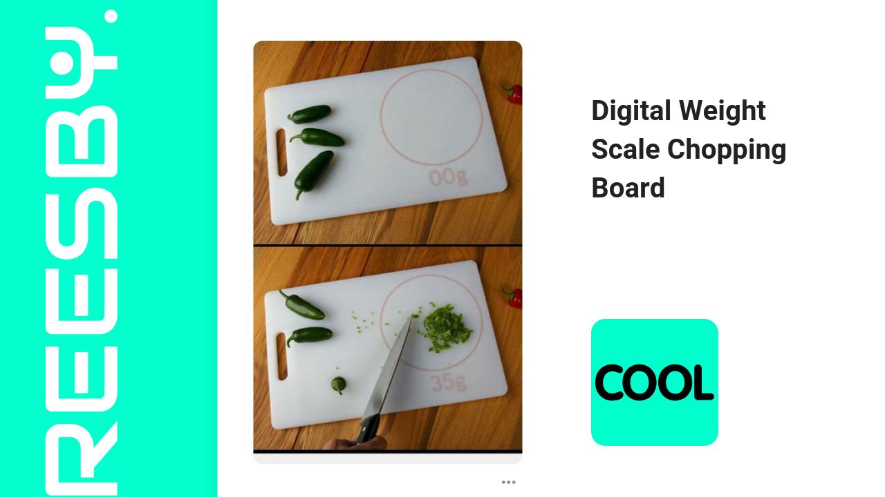 technology cooking food future tech gadget Tech gadgets