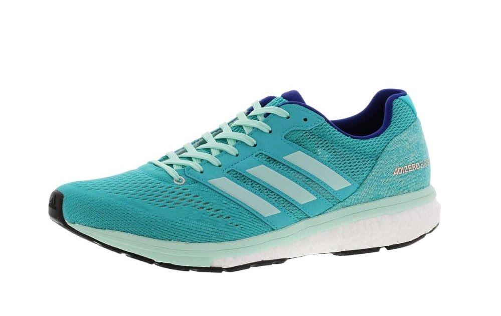 the latest 16723 eb5ae adidas Adizero Boston 7 - Chaussures running pour Femme - Bleu
