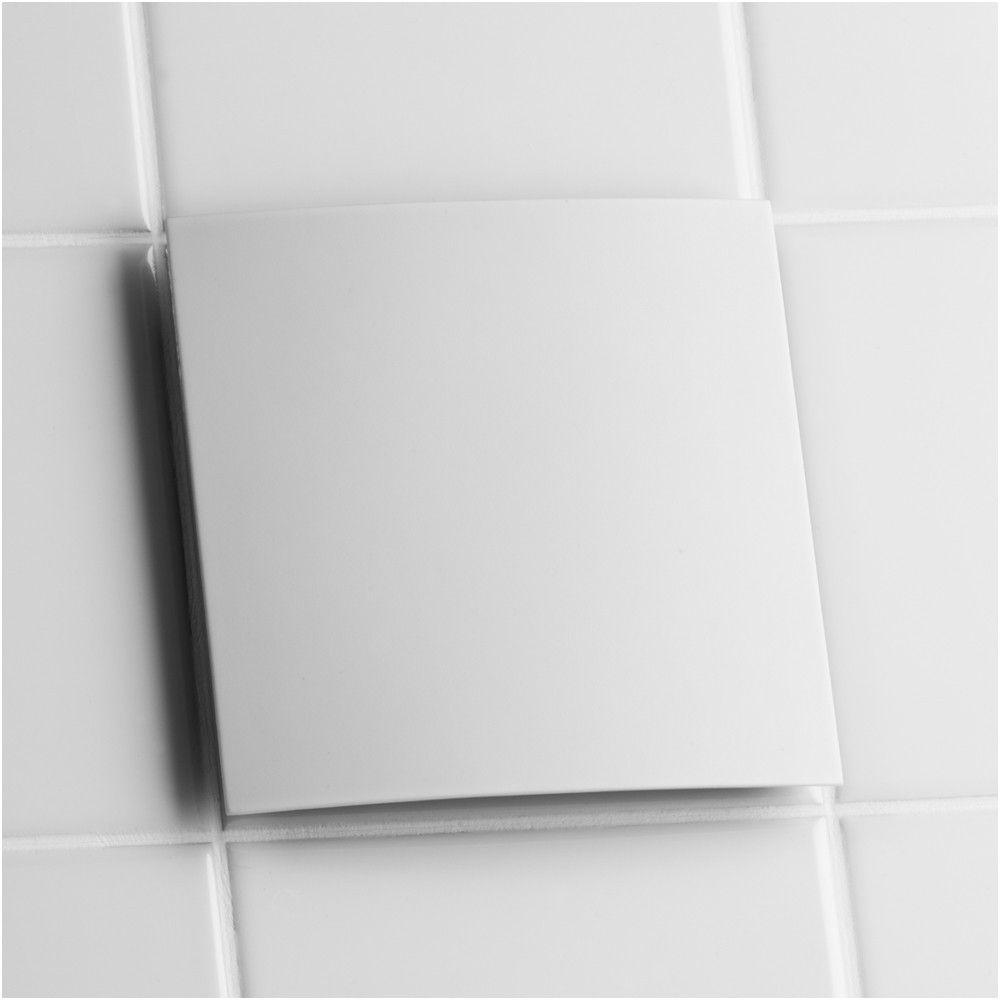 Bathroom Extractor Fan